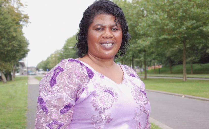 Juliette Okyere